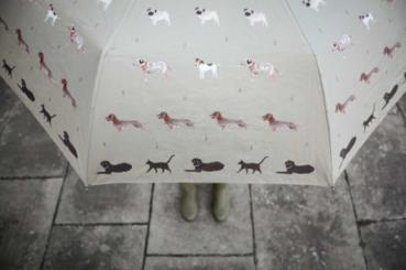 Sophie Allport Regenschirm, Cats and Dogs