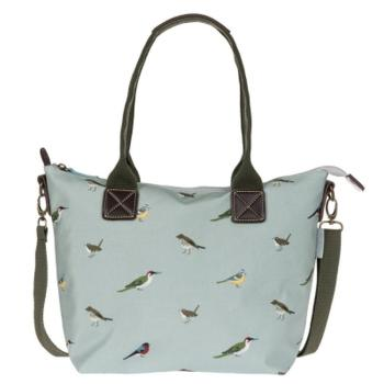 Sophie Allport Mini Oundle Bag Garden Birds